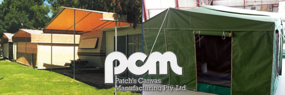 Patch's Canvas Manufacturing